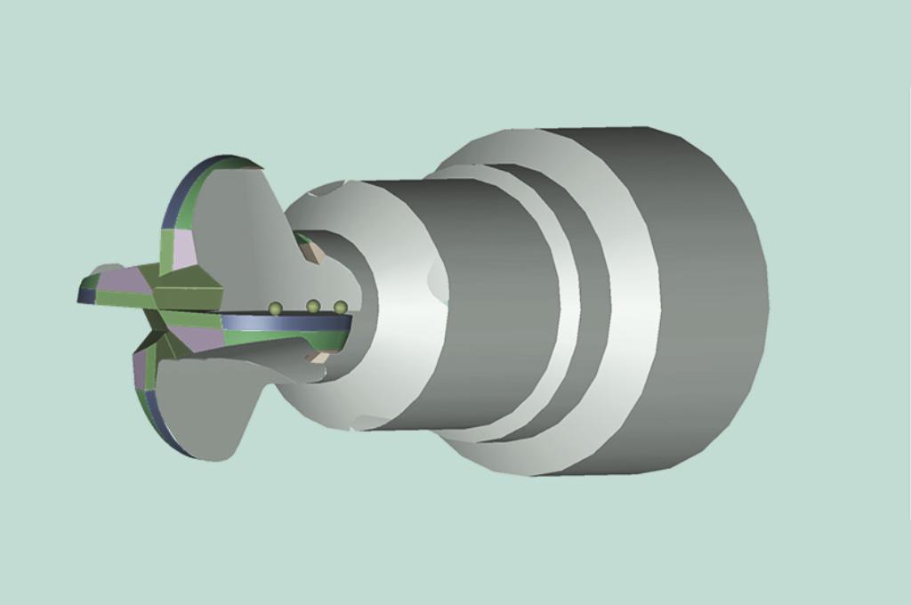 Fabrication d'outils spéciaux suivant plan